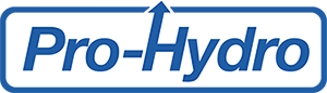 Pro-Hydro logo